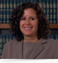 San Mateo Attorney Monica Castillo